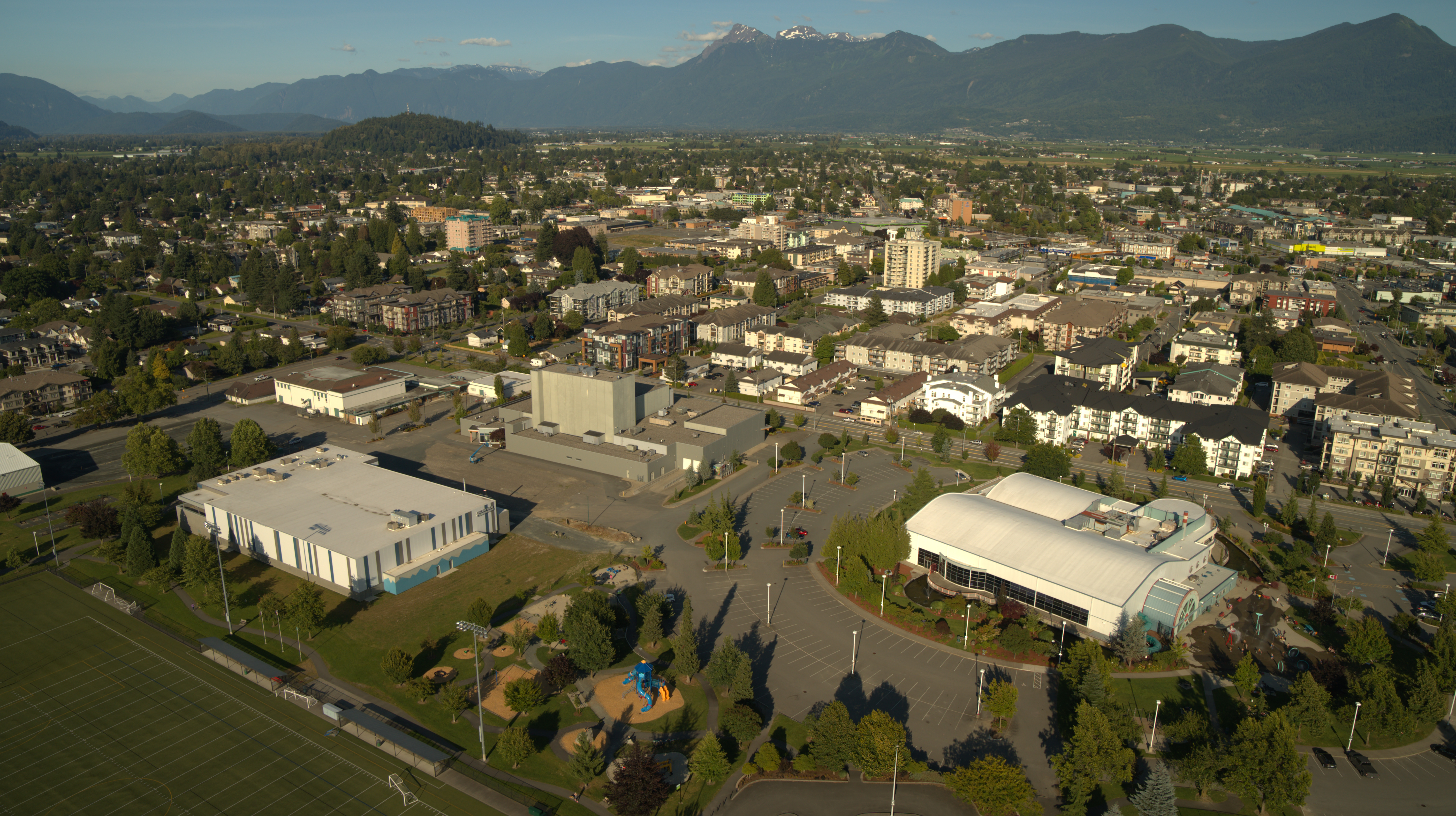A GUIDE TO RECREATION WITHIN CHILLIWACK